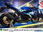 Suzuki GSX-R 125 Super sports Motorbike 125 cc GSXR 125 motorcycle  for Sale