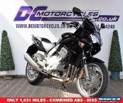 2012 12 HONDA CBF1000 A-A for Sale