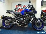 Yamaha MT 850cc 09 ABS Naked  for Sale
