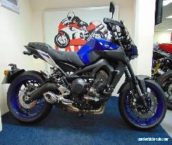 Yamaha MT 850cc 09 ABS Naked  for Sale