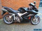 2007/57 HONDA VFR800 - INC TINTED SCREEN HEATED GRIPS SCOTT OILER for Sale