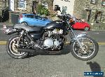 KAWASAKI LTD Z1100 CUSTOM  ICONIC SUPER BIKE BARN FIND RIDE/RESTORE GREAT PRICE  for Sale