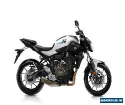 Yamaha MT 689cc 07 ABS Naked 2014MY 07 for Sale