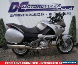 2010 59 HONDA NT 700 V DEAUVILLE FULL LUGGAGE LOW MILEAGE for Sale