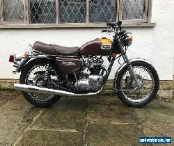 Triumph Bonneville T140E Classic 1978 Road Bike for Sale