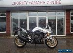 YAMAHA FZ8S FAZER    DELIVERY ARRANGED    61 PLATE   12980 miles   HPI CLEAR for Sale