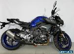 2017 Yamaha MT-10 MTN1000 for Sale