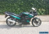 Kawasaki GPZ 500 S for Sale